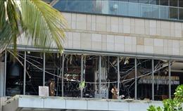 Sri Lankda tạm cấm truyền thông xã hội để ngăn chặn thông tin sai lệch