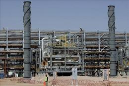 Saudi Arabia cam kết đảm bảo nguồn cung dầu sau khi Mỹ chấm dứt quy chế miễn trừ mua dầu thô Iran