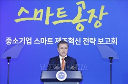 Tổng thống Hàn Quốc kêu gọi tăng cường hợp tác với Kazakhstan