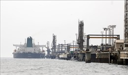 Mỹ chấm dứt miễn trừ trừng phạt đối với 8 nước và vùng lãnh thổ nhập khẩu dầu Iran