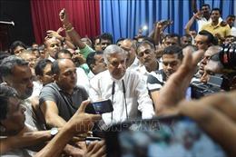 Nổ ở Sri Lanka: Thủ tướng cam kết các biện pháp mạnh mẽ chống khủng bố
