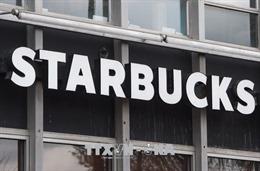 Dòng sản phẩm mới của Starbucks khuấy động thị trường Mỹ