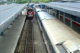 Tìm lối ra cho ngành đường sắt - Bài 2: Yếu tố đánh giá trình độ phát triển