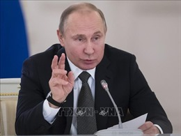 Nga: Truyền thông không nên là công cụ làm leo thang tình hình tại Venezuela