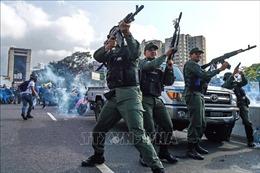 Tổng thống Venezuela tố cáo nhóm cực hữu kích động bạo lực phục vụ các thế lực bên ngoài