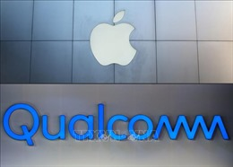 Qualcomm nhận 4,7 tỷ USD của Apple để dàn xếp vụ kiện vi phạm bản quyền