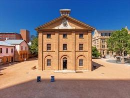 Sydney bán không gian, lấy tiền bảo tồn di sản