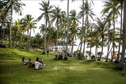 Khách du lịch đến Phú Quốc tăng 45% trong dịp nghỉ lễ 30/4 và 1/5