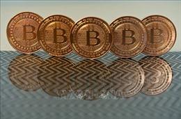 Phá ngưỡng 5.700 USD, bitcoin hướng tới mốc 6.000 USD