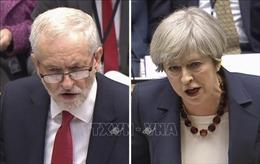 Tín hiệu lạc quan mới cho bế tắc 'ly hôn' Anh - EU