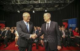Bầu cử tại Australia: Các chính đảng hướng tới cử tri khu vực nông thôn