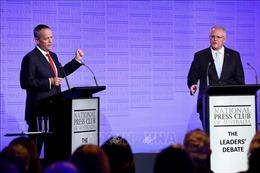 Bầu cử Australia: Hai ứng cử viên phác thảo tầm nhìn cho 10 năm tới