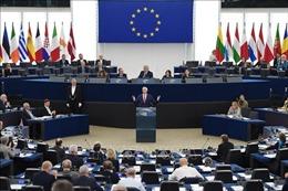 Hội nghị thượng đỉnh không chính thức Sibiu định hình chiến lược EU hậu Brexit
