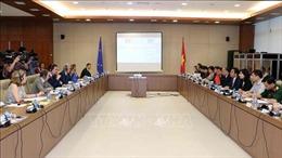 Việt Nam - EU tăng cường quan hệ đối tác và hợp tác toàn diện
