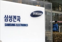 Kho tiền mặt của Samsung vẫn dồi dào