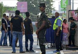 Sri Lanka ban bố lệnh giới nghiêm trên toàn quốc