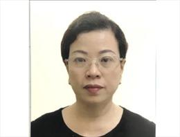 Khởi tố Phó Trưởng phòng khảo thí vụ gian lận điểm thi THPT Quốc gia ở Hòa Bình