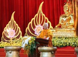 Đại lễ Phật đản Vesak 2019: Minh chứng về đất nước Việt Nam hòa bình, thân thiện