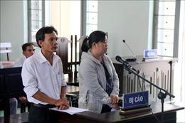 Bình Thuận: Y án sơ thẩm vụ tráo máy nông cụ phát cho người nghèo