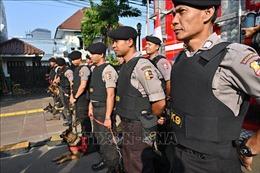 Phó Tổng thống Indonesia: Biểu tình không phá vỡ được tính hợp lệ của kết quả bầu cử