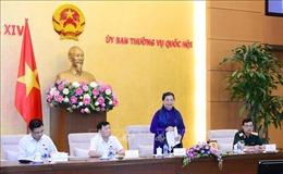 Phó Chủ tịch Thường trực Quốc hội Tòng Thị Phóng gặp mặt Lớp bồi dưỡng kiến thức quốc phòng đối tượng 1 Khóa 75