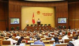 Thông cáo số 4, Kỳ họp thứ 7, Quốc hội khóa XIV