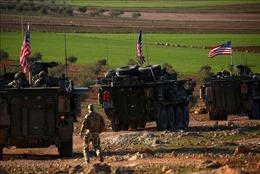 Ngoại trưởng Iran: Mỹ tăng quân tới Trung Đông là 'mối đe dọa đối với hòa bình quốc tế'