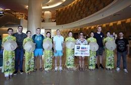 Đà Nẵng sẵn sàng cho Lễ hội pháo hoa quốc tế 2019
