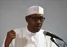 Nigeria: Tổng thống Buhari tuyên thệ nhậm chức nhiệm kỳ thứ 2