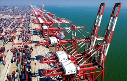 Mỹ áp thuế chống bán phá giá mới đối với hàng hóa của Trung Quốc