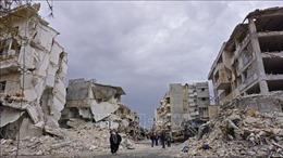Mỹ - Israel - Nga sắp tổ chức hội nghị 3 bên thảo luận tình hình Syria