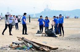 Giảm thiểu tối đa rác thải nhựa trên biển - Bài 2: Hướng đến đô thị quản lý kiểu mẫu