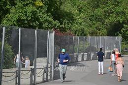 Hơn 25 triệu bảng chi cho an ninh phục vụ chuyến thăm Anh của Tổng thống Mỹ