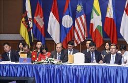 Việt Nam cam kết thúc đẩy và nâng tầm quan hệ đối tác chiến lược ASEAN-Nhật Bản