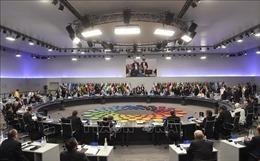 Nhật Bản sẽ nêu vấn đề mất cân đối cán cân vãng lai tại Hội nghị G20