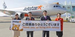 Jetstar Japan sẽ hủy 70 chuyến bay trong tháng 6 do thiếu phi công