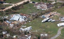 Quốc hội Mỹ thông qua gói cứu trợ nạn nhân thiên tai sau nhiều tháng trì hoãn