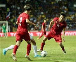 HLV Park Hang-seo nhấn mạnh ý nghĩa chiến thắng Thái Lan trên sân khách