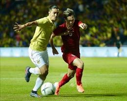 Fox Sport đưa tin về chiến thắng sững sờ của tuyển Việt Nam trước Thái Lan