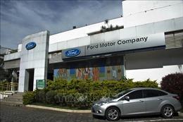 Ford sẽ đóng cửa nhà máy sản xuất động cơ tại xứ Wales