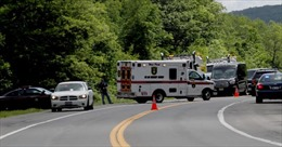 Tai nạn tại học viện quân sự hàng đầu ở Mỹ, 23 người thương vong