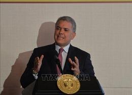 Tổng thống Colombia ký ban hành luật quy chế tư pháp cho hòa bình