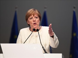 Thăm dò ở Đức: Lần đầu tiên đảng Xanh trở thành đảng mạnh nhất