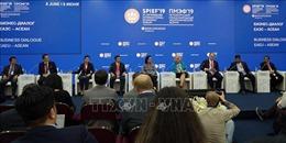 Diễn đàn SPIEF 2019: Việt Nam dự phiên Đối thoại Kinh doanh EAEU – ASEAN