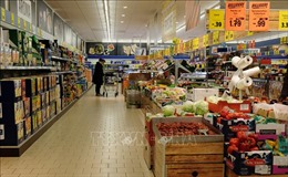 Căng thẳng thương mại phủ bóng lên triển vọng kinh tế Eurozone