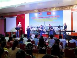 Tăng cường sự hiểu biết về văn hóa, con người giữa Việt Nam và Hoa Kỳ