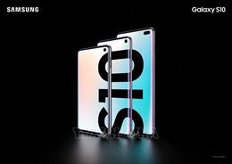 Samsung sắp ra mắt Galaxy S10+ có hình ảnh Huấn luyện viên Park Hang-seo