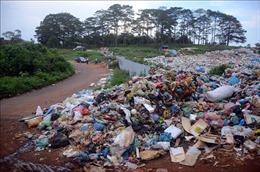 Dừng xây dựng dự án xử lý rác thải ở Đắk Nông