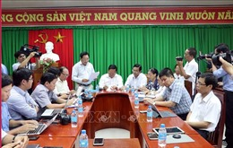 Phó Chủ tịch UBND Sóc Trăng nhận trách nhiệm chậm phát hiện đường dây xăng dầu giả
