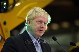 Ứng cử viên Thủ tướng Anh cam kết về thời hạn hoàn tất Brexit